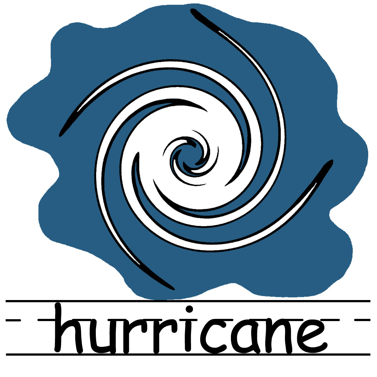 Hurricane Symbol Png 42361 Free Icons And Png Backgrounds