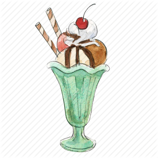 Download For Free Ice Cream Png In High Resolution