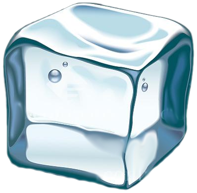 Ice Cubes Png image #31306