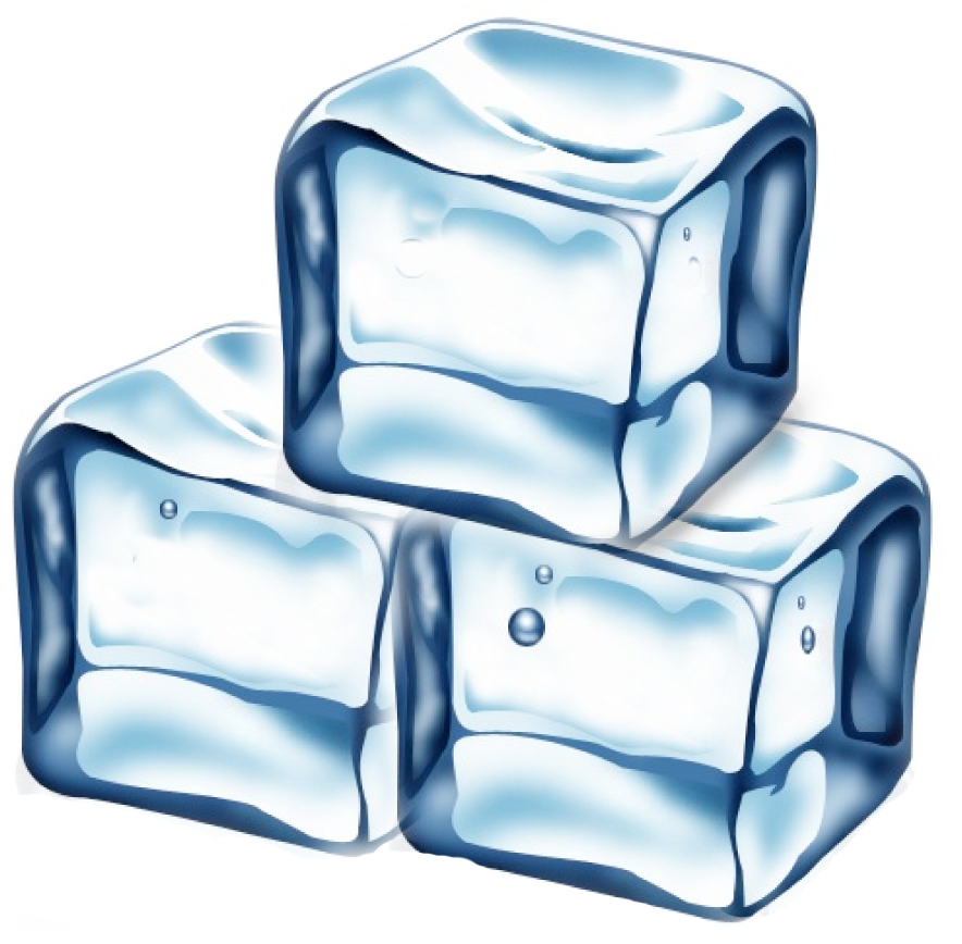 Ice Background Transparent Png image #31299