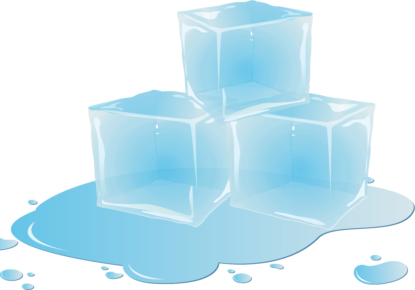 HD Ice PNG image #31300