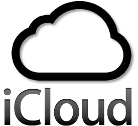 icloud commons wikimedia apple visit Logo PNG Photo