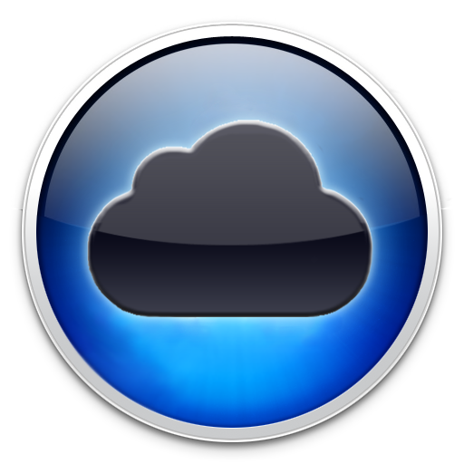 Icloud Icon Pictures image #22528