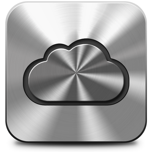 Icloud Icon Photos image #22531