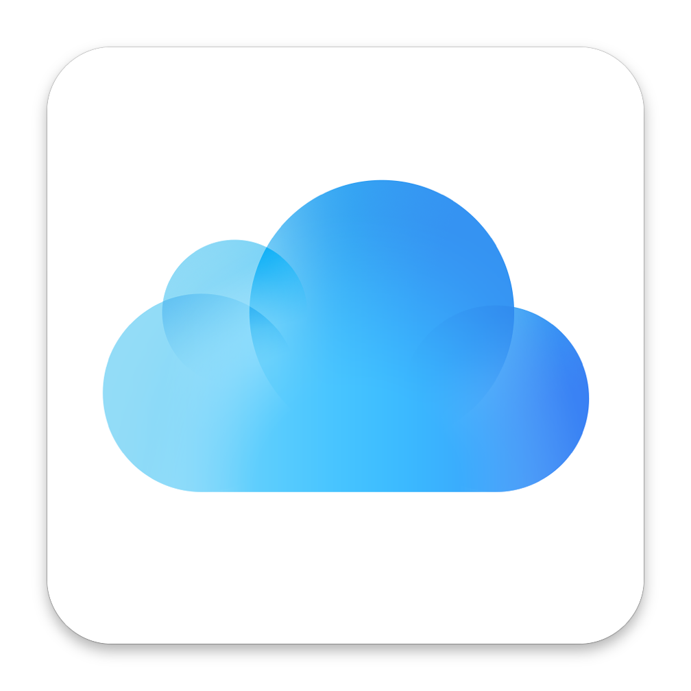 Icons Download Png Icloud image #22519