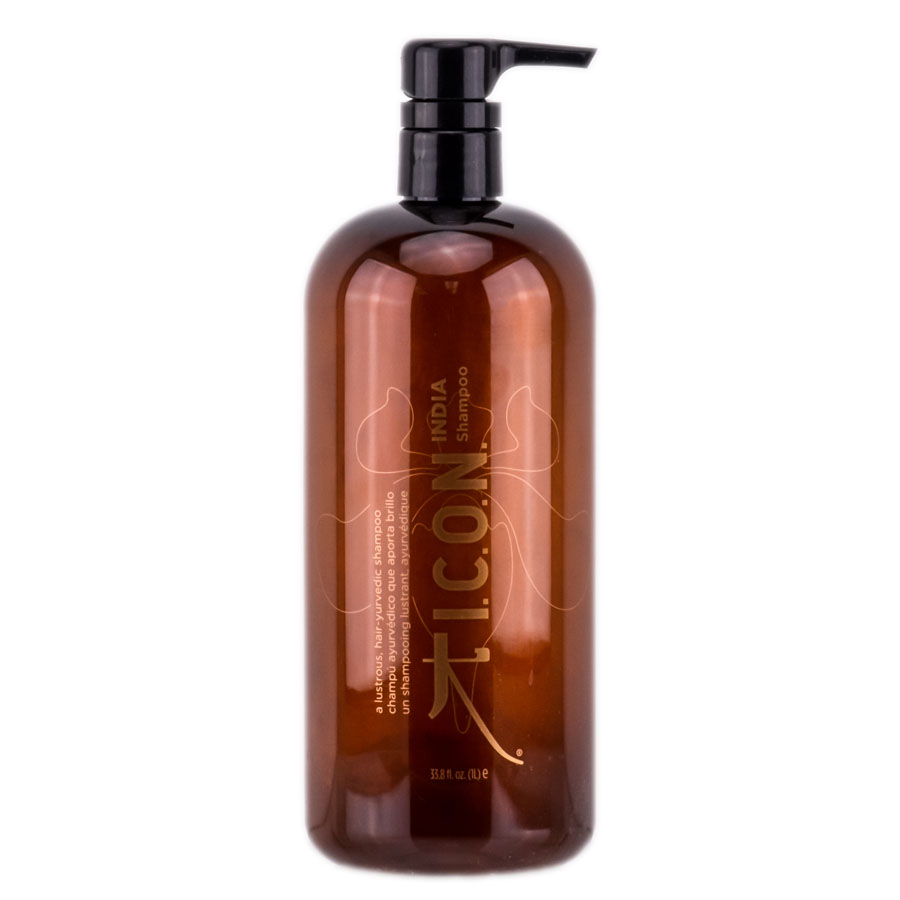 Icon India Shampoo  Normal & All Hair Types image #42953