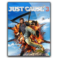 Icon Just Cause 3 fallout 4