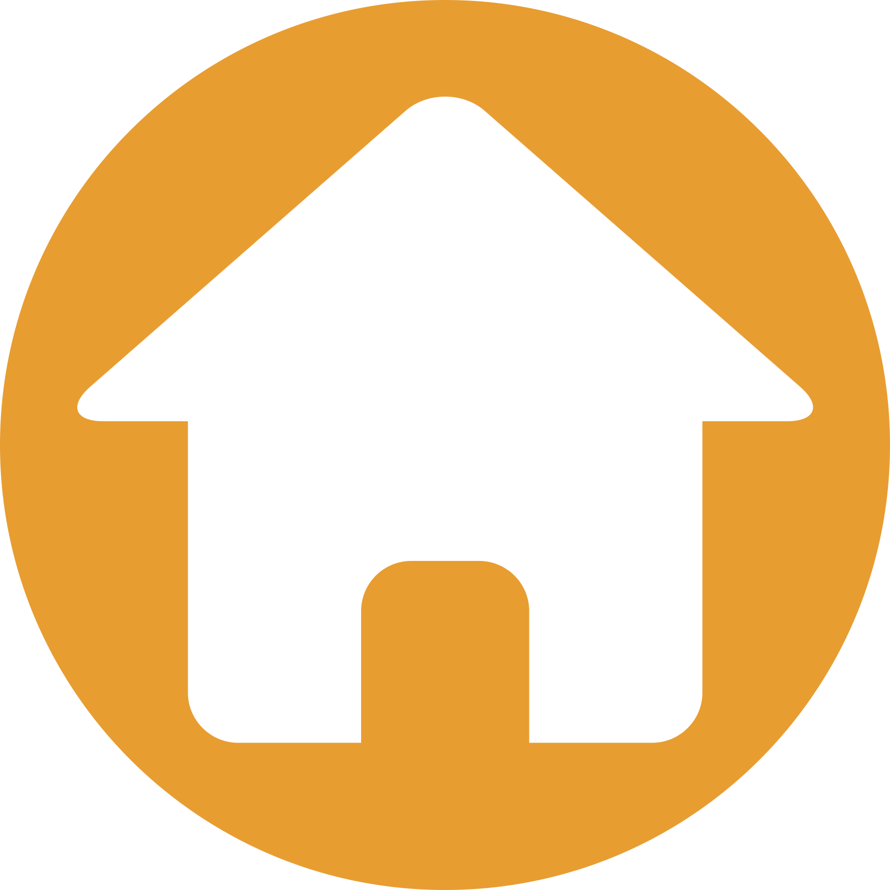Free Download Of House Icon Clipart