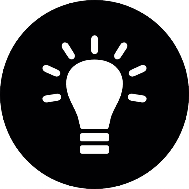 Idea Thought Icon image #6615