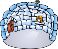 Get Igloo Png Pictures image #33776