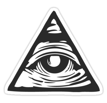 Illuminati Icon Png