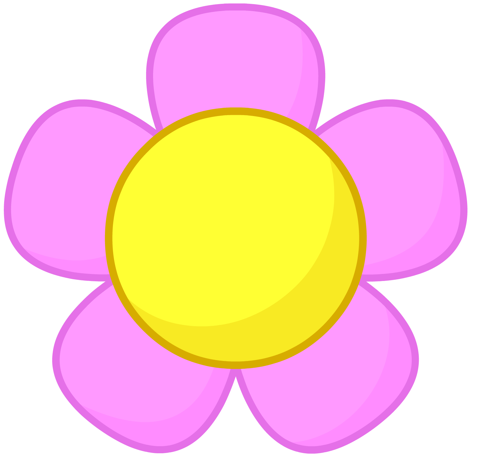 Image Flower Icon Battle For Dream Island Wiki #2114