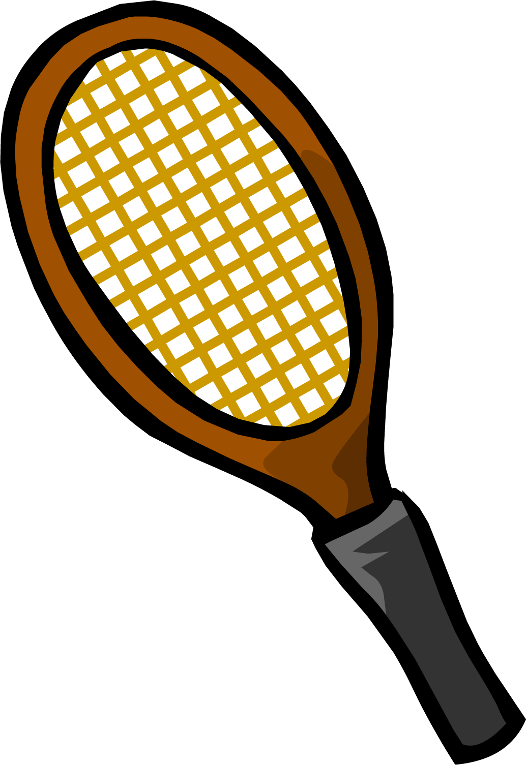 Image  Tennis Racket icon  Club Penguin Wiki  The free