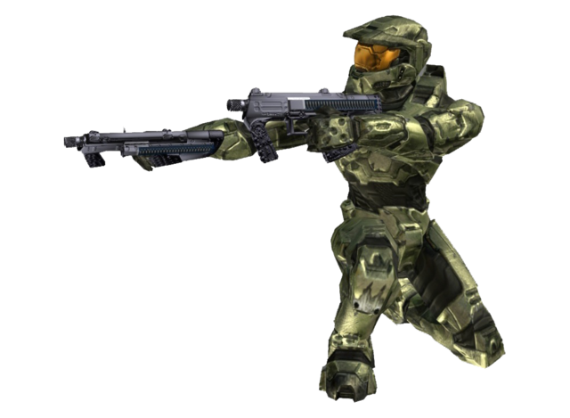 Image H2 MCwithSMGs FullBody png Halo Nation