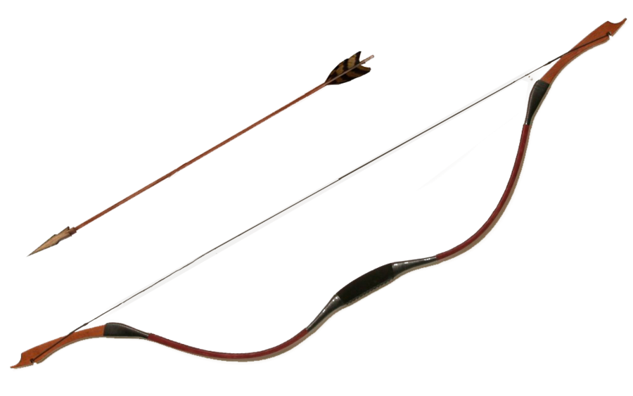 Image Png Bow and arrow