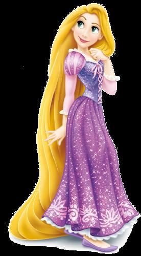 Image Rapunzel png