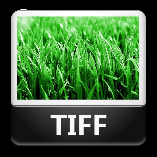 image tiff icon