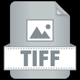 Tiff Icon Symbol