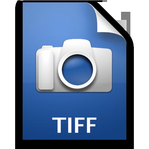 Vector Icon Tiff