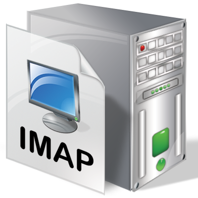 Imap, Mail Server Icon Png image #7244