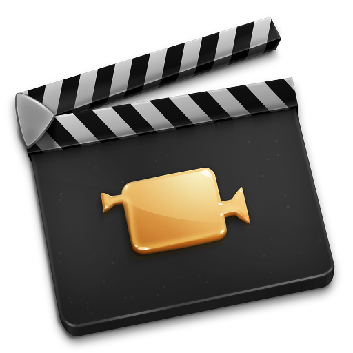 Imovie Icon Png image #22381