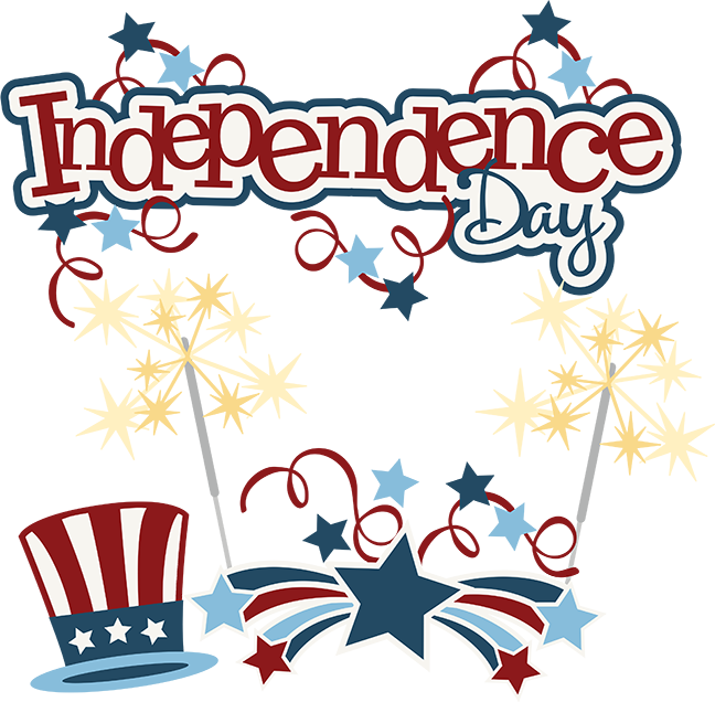 Independence Day collection 4th of July png