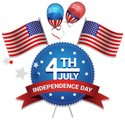 Independence Day Offer Png image #43016