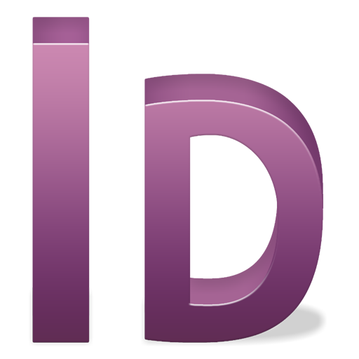 Drawing Icon Indesign Logo