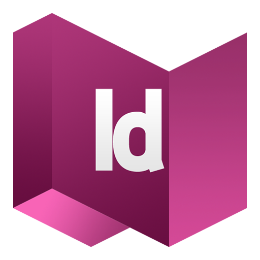 Vector Indesign Logo Png