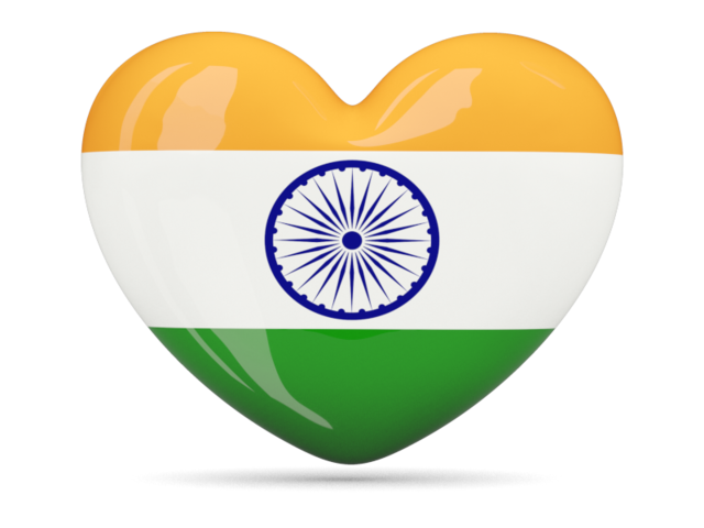 Icons Windows Indian Flag For
