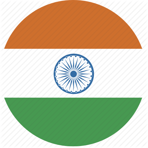 Free High quality Indian Flag Icon