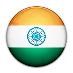 Free Vector Indian Flag