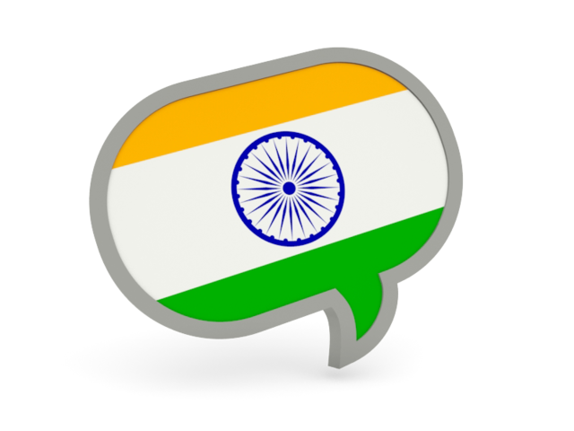 Indian Flag Simple Png