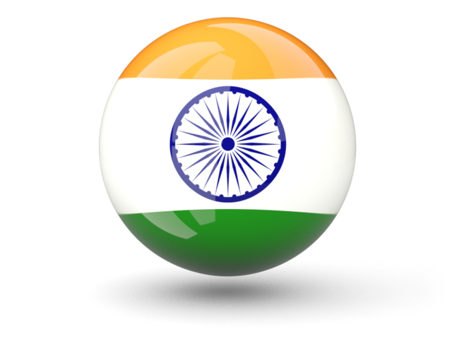 Windows For Icons Indian Flag
