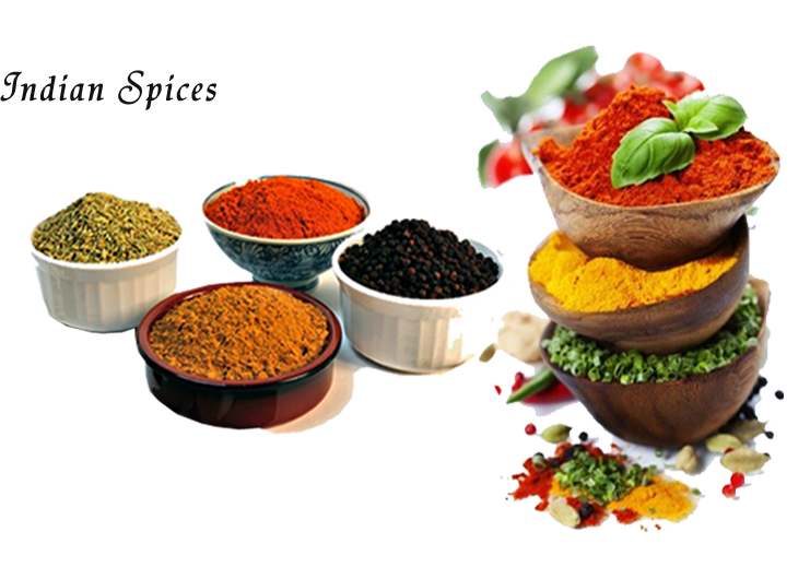 Indian Spices Image Png image #43520