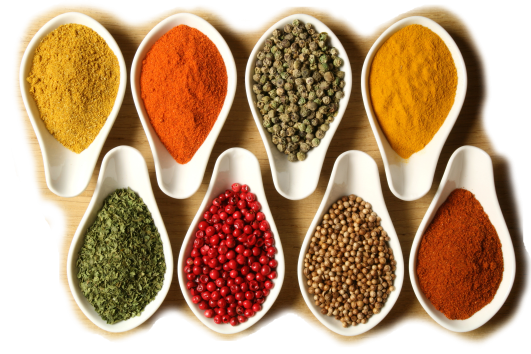 Indian Spices Png image #43499