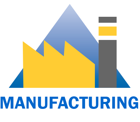 IndustryIcon Manufacturing Png image #18571
