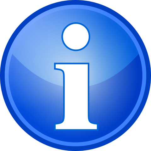 Information Icon  image #6067