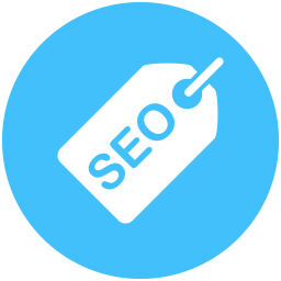 Information Technology Based SEO/SEM Icon image #2251