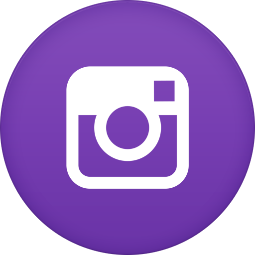 Instagram Icon | Circle Iconset | Martz90