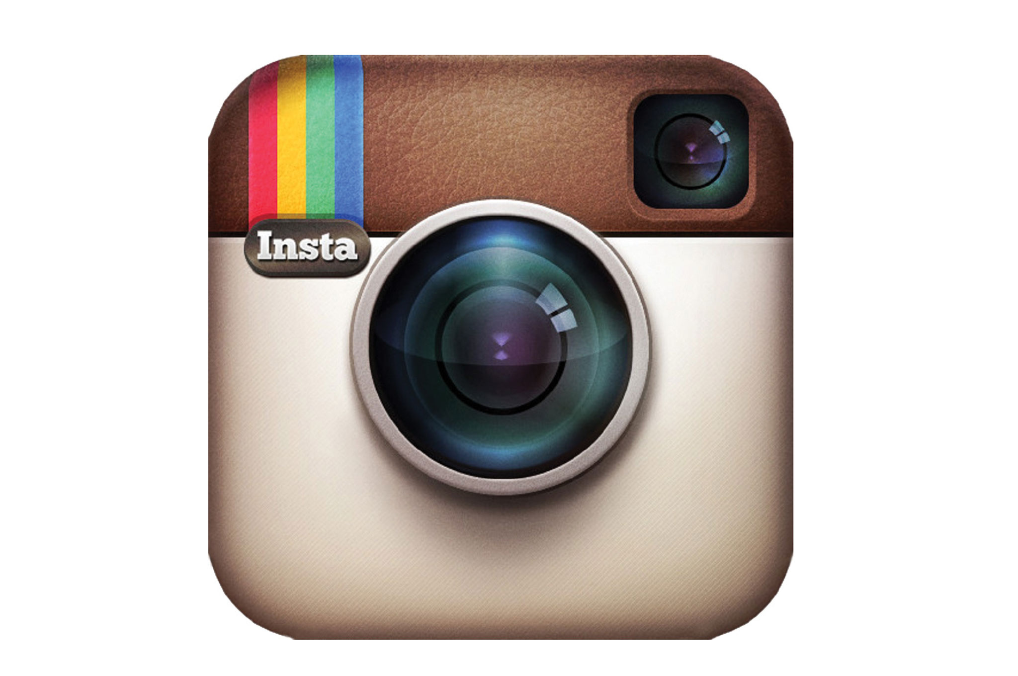 Instagram Logo Png Transparent Background Free Download 961 Freeiconspng