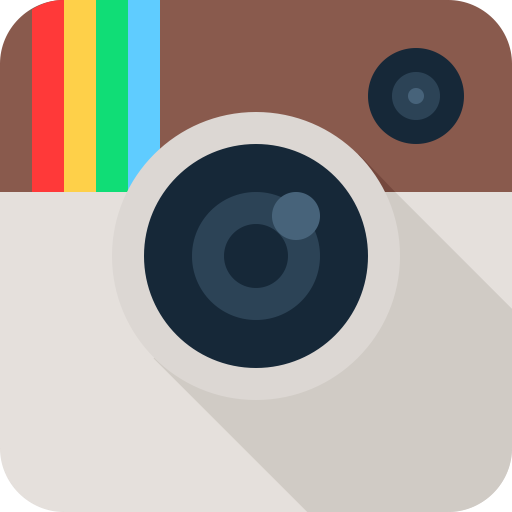 Instagram Logo Icons Free Download