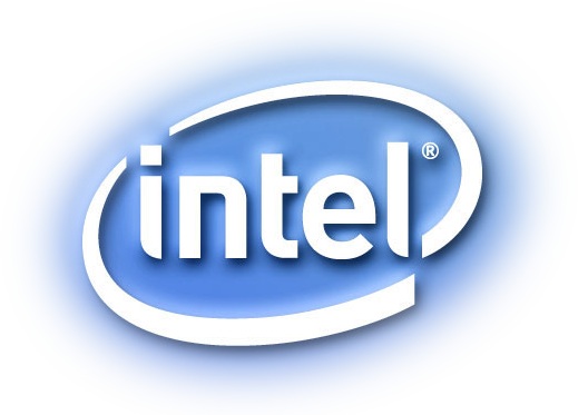 Png Intel Logo Transparent Background