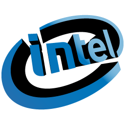 Transparent Background Intel Logo image #11642