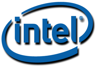 Download And Use Intel Logo Png Clipart image #11630
