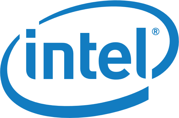 Hd Background Png Transparent Intel Logo image #11633
