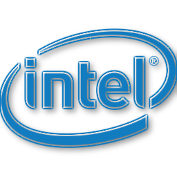 Intel Logo In Png