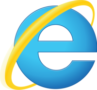 Internet Explorer 9 Icon Png image #13481