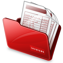 Hd Invoices Icon
