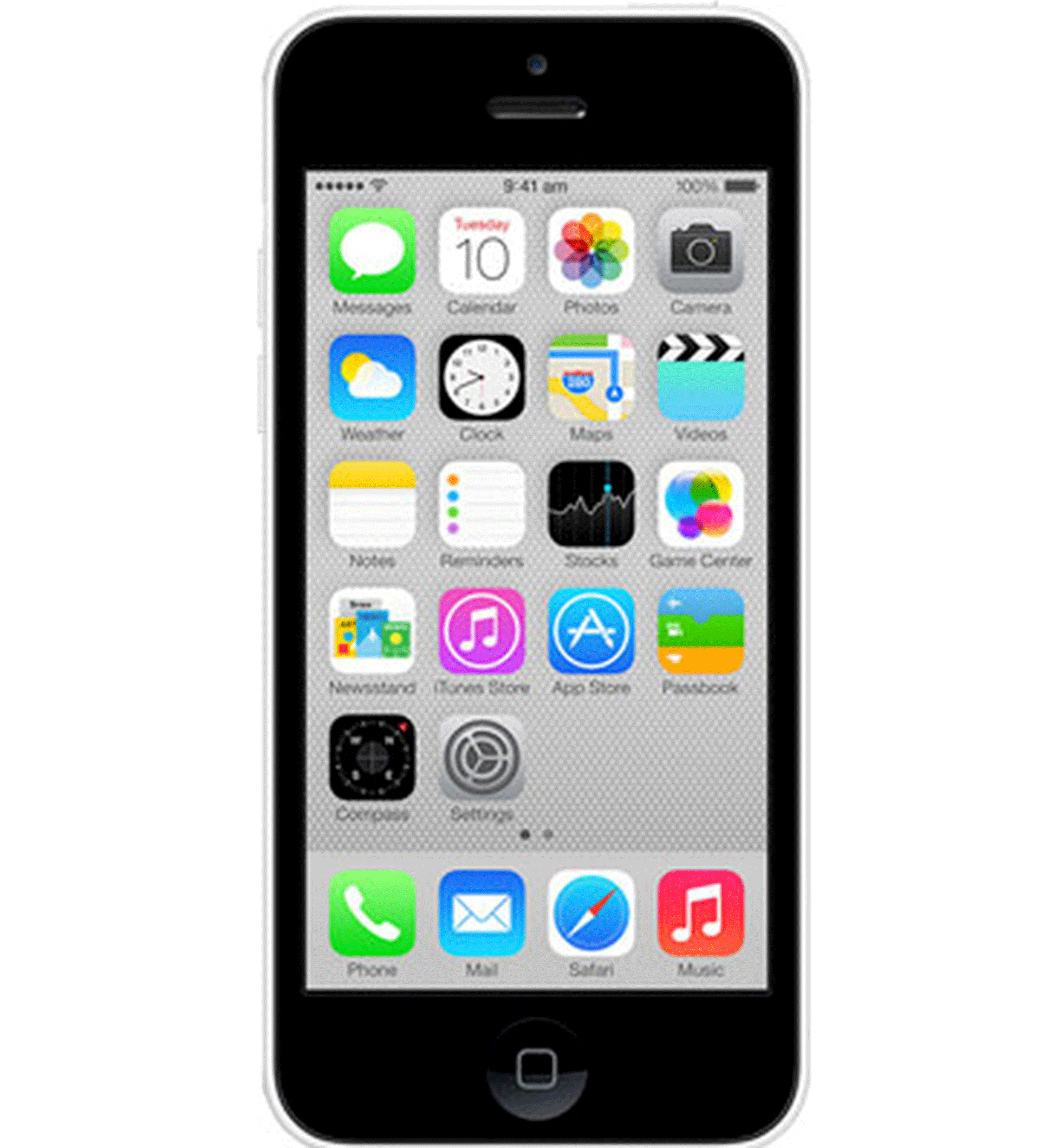 Free Download Iphone  Png Images  Free Icons And